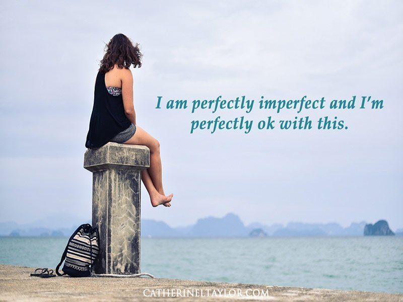 for perfectionists